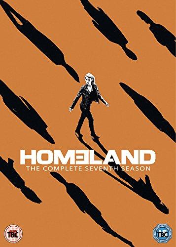 Homeland S7 [DVD]...