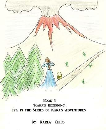 Book 1 Karas  Beginning (Karas  Adventure Series)