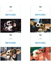 Gremlins Logo Greeting Card Set
