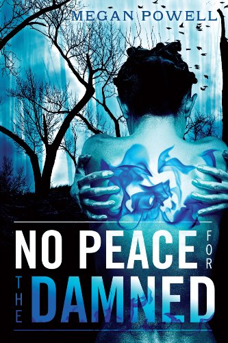 No Peace for the Damned (Magnolia Kelch Book 1) (English Edition) American Kelch
