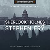 Sherlock Holmes: The Definitive Collection