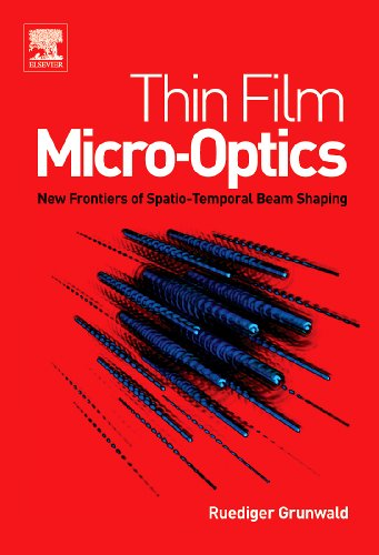 thin-film-micro-optics-new-frontiers-of-spatio-temporal-beam-shaping