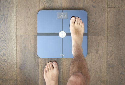Withings WS-50 Smart Body Körperfettwaage - 4