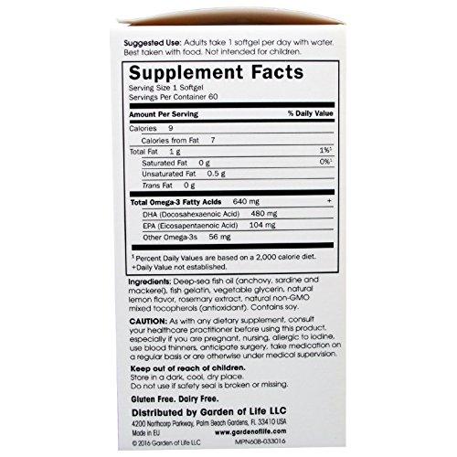 Minami Nutrition MorDHA Prenatal Capsules - Pack of 60