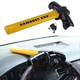 KinshopS Anti Theft Lock Safety Auto Diebstahlsicherung