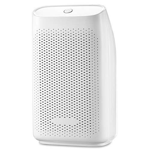 Be82aene Deshumidificador portátil secador Aire eléctrico