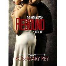 Rebound: The Pentagon Group, Book 1 (English Edition)