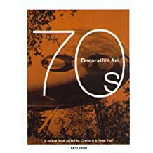 Decorative Art, 70s: A Sourcebook