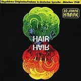 Songtexte von Galt MacDermot - Das ganze Hair: Deutsche Original-Gesamtaufnahme München