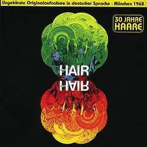 hair deutsch