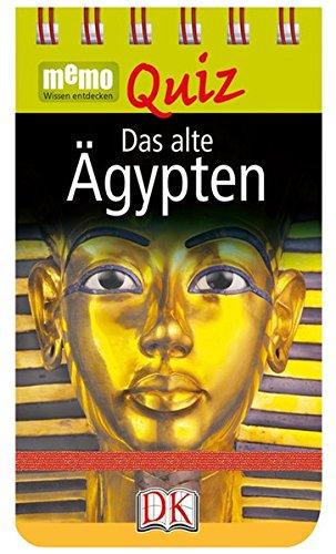 memo Quiz. Das alte Ägypten