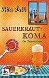 Sauerkrautkoma: Der f�nfte Fall f�r den Eberhofer Ein Provinzkrimi (Franz Eberhofer) Bild