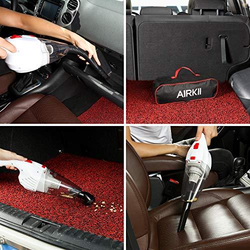 sunavo-Airkii-mano-sacchetti-per-aspirapolvere-2200-mAh-batteria-al-litio-ricaricabile-per-la-casa-e-auto-pulizia