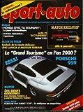 Telecharger Livres SPORT AUTO No 292 du 01 05 1986 LE MANS LE REDRESSEMENT ESSAIS HONDA CIVIC 16 SOUPAPES LE JOUET EXTRAORDINAIRE HONDA ERODECK L AGUICHEUSE SALON DE TURIN SYMBOLE DE LA RIPOSTE ITALIENNE UNE LANCIA A MOTEUR FERRARI MATCH EXCLUSIF ALFA 75 6 CYLINDRES BMW 325 i LE GRAND TOURISME EN L AN 2000 ESSAI PORSCHE 959 MATCH LES SOEURS ENNEMIES FIAT CROMA TURBO I E LANCIA THEMA I E TURBO ESSAI PISTE PORSCHE 944 TURBO CUP LE CATALYSEUR EN COMPETITION EXCLUSIF SENNA (PDF,EPUB,MOBI) gratuits en Francaise