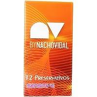 CONDOMS NACHO EXTREM 12PIECES preisvergleich bei billige-tabletten.eu