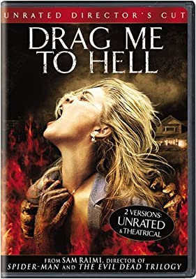 Drag Me to Hell (Unrated Director's Cut) by Alison Lohman