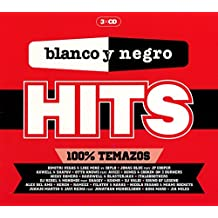 Blanco Y Negro Hits 2016