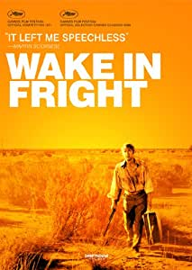Wake in Fright [DVD] [1971] [Region 1] [US Import] [NTSC]
