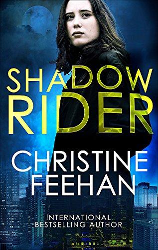 Shadow Rider (The Shadow Series, Band 1)