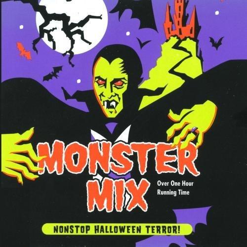 op Halloween Terror! by Matt Fink & Robert J. Walsh ()
