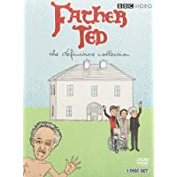 Father Ted: Definitive Collection