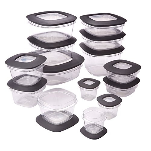 rubbermaid-rubbermaid-premier-food-storage-containers-28-piece-set-grey-by-rubbermaid