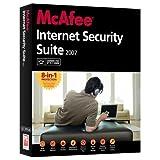Produkt-Bild: McAfee Internet Security Suite 2007 englisch