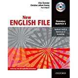 New English File Elementary: MultiPACK B: Multipack B Elementary level (New English File Second Edition)