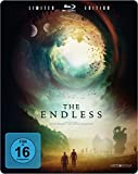The Endless - Limited FuturePak (Blu-Ray + Bonus-DVD)