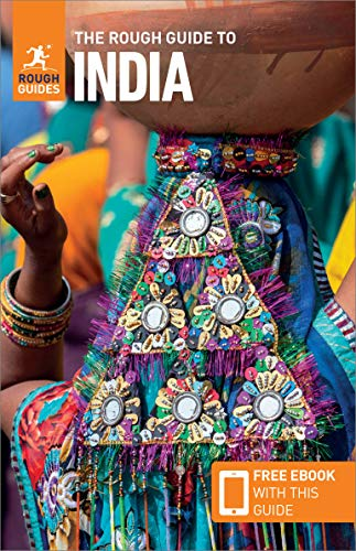 The Rough Guide to India (Travel Guide with Free eBook) (Rough Guides)