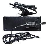 dresden elektronik Netzteil, 120W mit EU-Stecker 24V / 5A DC für LED-Bänder inkl. DC Adapterkabel für FLS-PP lp