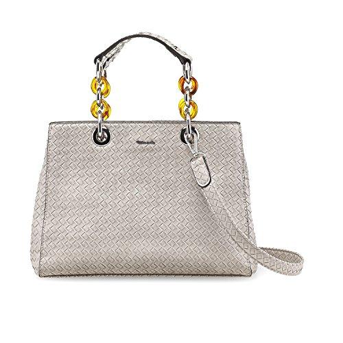 Handtasche Rania 28 Tamaris Grey cm 5f0dPBxn