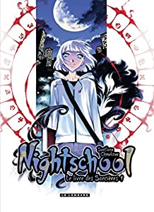 Night School Edition simple Tome 1