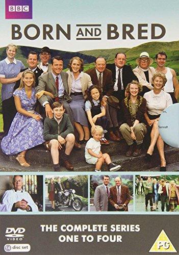 Series 1-4 (14 DVDs)