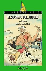 El secreto del abuelo par Carles Cano