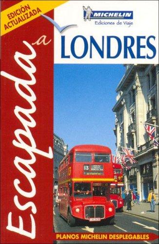 Londrès, N°6608 (en espagnol) par Guides Escapada