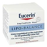 Eucerin Lipo-Balance, 50 ml Creme