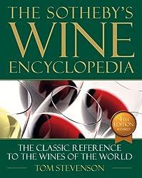 The Sotheby's Wine Encyclopedia