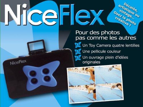 Coffret NICEFLEX 4 lentilles