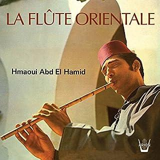 Die Orientalische Flöte Nay