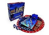 Goliath 76520 Gefragt Gejagt | Familien Brettspiel | spannendes Wissensspiel ab 8 Jahren | für 3-6 Spieler | Quiz-Spiel...
