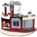 Theo Klein 9155 - Miele Küche Gourmet International, Spielzeug