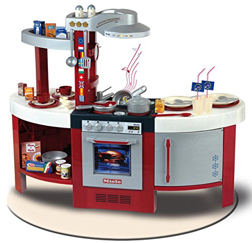 Theo Klein 9155 - Miele Cucina Gourmet International