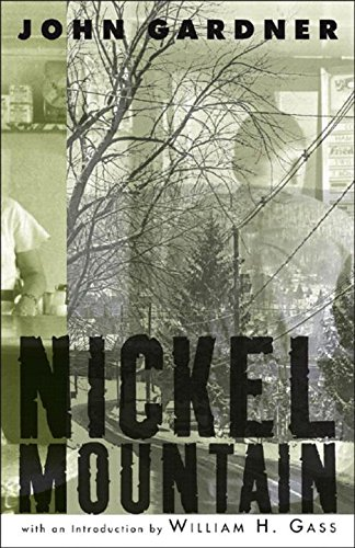 Nickel Mountain: A Pastoral Novel (New Directions Paperbook)