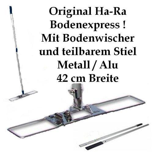 Ha-Ra Bodenexpreß 42 cm Universalgröße
