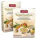 Produkt-Bild: P. Jentschura TischleinDeckDich basische Quinoa-Hirse-Mahlzeit mit Gemüse