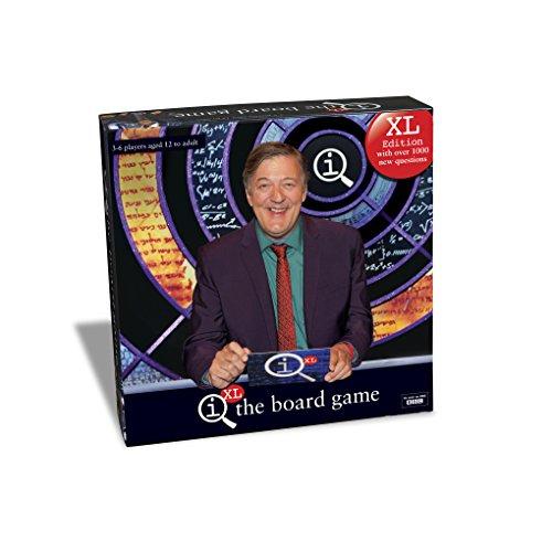 Preisvergleich Produktbild Paul Lamond QI XL Board Game