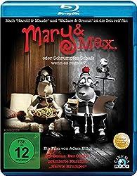 Mary & Max - oder: Schrumpfen Schafe, wenn es regnet? [Blu-ray]