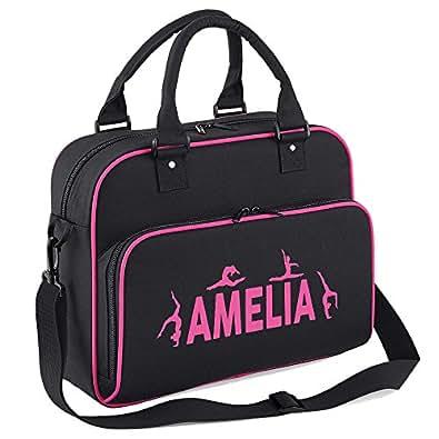 Ladies Fashion Gym Bags