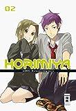 Horimiya 02